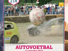 ZFA – Autovoetbal!