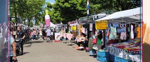 ZFA – Braderie/Rommelmarkt