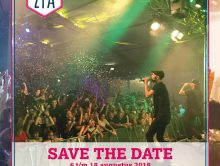 ZFA – Save the Date