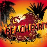 Beach Party 18+
