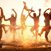 Beach Party 15+