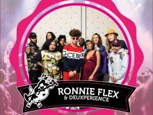 Benederpop – Ronnie Flex & Deuxperience !