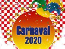 Kaartverkoop Carnaval!
