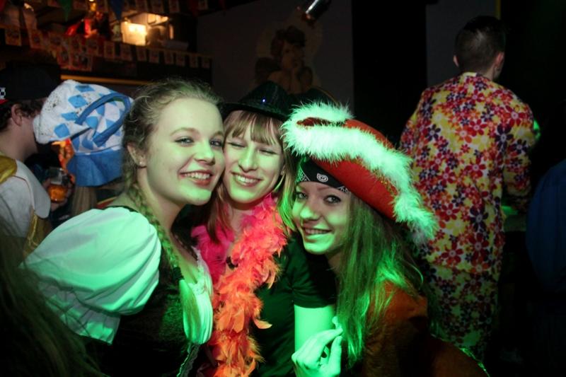 Carnaval: 24-02-17